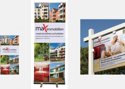 Max Immobilien